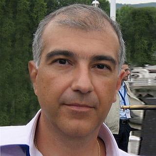 Νίκος Βασιλειάδης